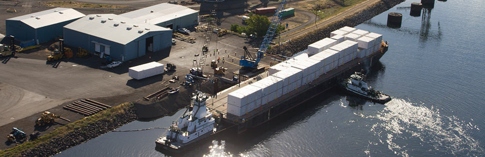 Vessel Schedule | Port of Lewiston