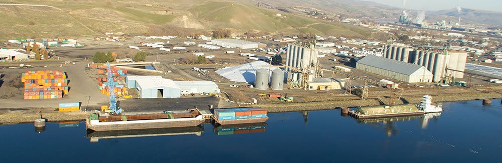 Northport | Port of Lewiston