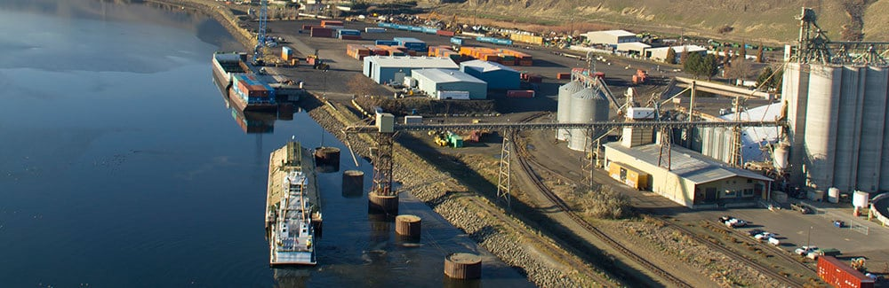 Public Tariff | Port of Lewiston