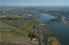 Port of Lewiston - Harry Wall Industrial Development Site