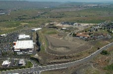 Port of Lewiston - Business & Tech Park Development Area