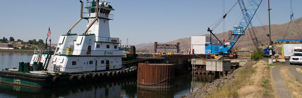 Cargo Comparison | Port of Lewiston