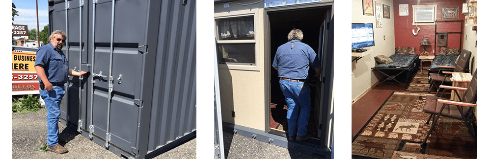 Success Story: Carlton Construction | Port of Lewiston