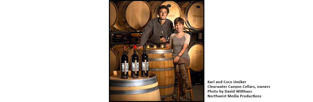 Clearwater Canyon Cellars: A Port Success Story | Port of Lewiston
