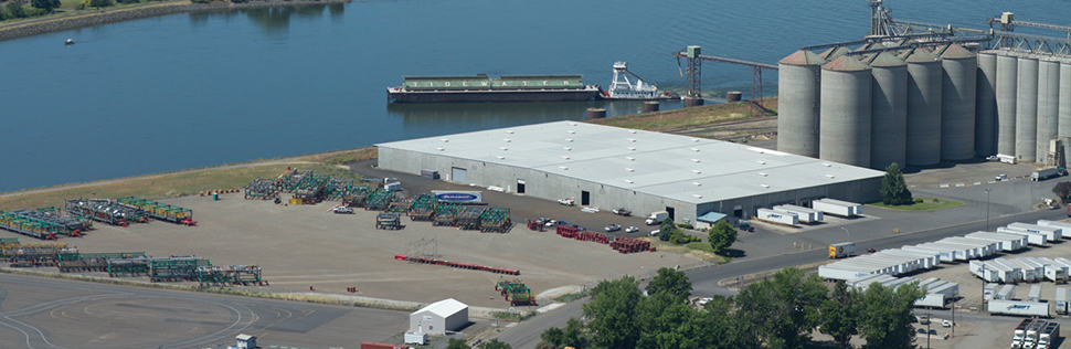 E-News Archive | Port of Lewiston