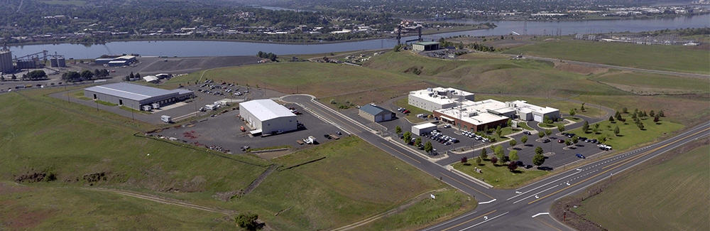 Harry Wall Industrial Park | Port of Lewiston
